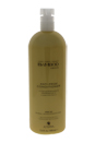 Bamboo Smooth Anti-Frizz Conditioner by Alterna for Unisex - 33.8 oz Conditioner