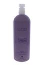 Caviar Anti-Aging Bodybuilding Volume Shampoo by Alterna for Unisex - 33.8 oz Shampoo
