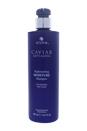 Caviar Anti-Aging Replenishing Moisture Shampoo by Alterna for Unisex - 16.5 oz Shampoo
