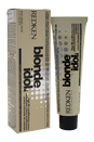 Blonde Idol High Lift Conditioning Cream Base - 5-7pa/Pearl Ash by Redken for Unisex - 2.1 oz Cream