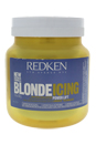 Blonde Icing Powerlift Conditioning Cream Lightener by Redken for Unisex - 17.6 oz Lightener