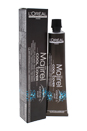 Majirel Cool Cover - # 5.18 Light Ash Mocha Brown by L'Oreal Professional for Unisex - 1.7 oz Hair Color
