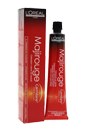 Majirouge Carmilane - # C6.66 Dark Red Blonde by L'Oreal Professional for Unisex - 1.7 oz Hair Color