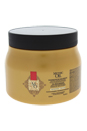 Mythic Oil Rich Masque by L'Oreal Professional for Unisex - 16.9 oz Masque