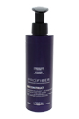 Pro Fiber Reconstruct Concentrate by L'Oreal Professional for Unisex - 8.5 oz Treatment