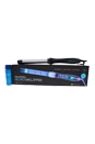 Neuro Unclipped Curling Iron - Model # NSRNAS - Black/Silver by Paul Mitchell for Unisex - 1 Inch Curling Iron