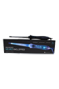 Neuro Unclipped Curling Iron - Model # NSSCNA - Black/Silver by Paul Mitchell for Unisex - 0.75 Inch Curling Iron