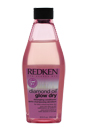 Diamond Oil Glow Dry Detangling Conditioner by Redken for Unisex - 8.5 oz Conditioner