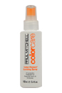 Color Protect Locking Spray by Paul Mitchell for Unisex - 3.4 oz Hair Spray