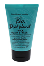 Bb. Don't Blow It Thick (H)air Styler by Bumble and Bumble for Unisex - 2 oz Cream