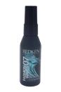 Fashion Waves 07 Sea Salt Spray by Redken for Unisex - 1.7 oz Hair Spray