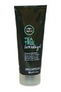 Tea Tree Firm Hold Gel by Paul Mitchell for Unisex - 6.8 oz Gel