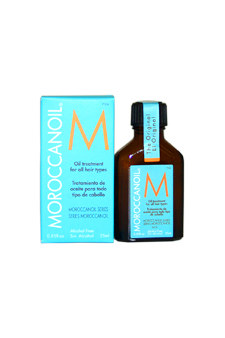 Moroccan Oil Treatment by MoroccanOil for Unisex - 0.85 oz Treatment