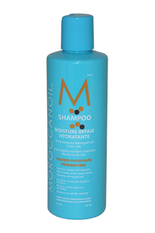 Moroccan Oil Shampoo by MoroccanOil for Unisex - 8.5 oz Shampoo