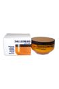 Moisture Velvet Nourishing Treatment by Shu Uemura for Unisex - 6 oz Treatment