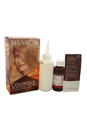 Colorsilk Haircolor #70 Medium Ash Blonde 7A by Revlon for Unisex - 1 Application Hair Color