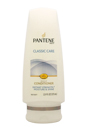 Pro-V Classic Care Conditioner by Pantene for Unisex - 12.6 oz Conditioner