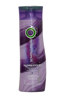 Herbal Essences Hydralicious Reconditioning Shampoo