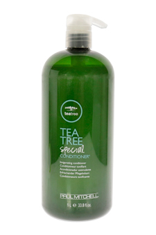 Tea Tree Special Conditioner by Paul Mitchell for Unisex - 33.8 oz Conditioner at Sears.com