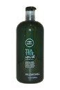 Tea Tree Special Shampoo by Paul Mitchell for Unisex - 33.8 oz Shampoo