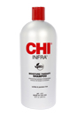 Moisture Therapy Infra Shampoo by CHI for Unisex - 32 oz Shampoo