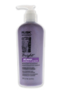 Sensories Bright Chamomile and Lavender Conditioner by Rusk for Unisex - 8.5 oz Conditioner