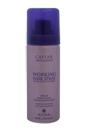 Caviar Anti-Aging Working Hair Spray by Alterna for Unisex - 1.5 oz Hair Spray