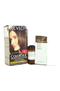 ColorSilk Beautiful Color #40 Medium Ash Brown by Revlon for Unisex - 1 Application Hair Color
