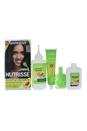 Nutrisse Nourishing Color Creme #10 Black by Garnier for Unisex - 1 Application Hair Color