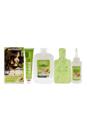 Nutrisse Nourishing Color Creme #60 Light Natural Brown by Garnier for Unisex - 1 Application Hair Color