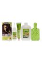 Nutrisse Nourishing Color Creme #56 Medium Reddish Brown by Garnier for Unisex - 1 Application Hair Color