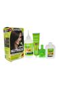 Nutrisse Nourishing Color Creme #50 Medium Natural Brown by Garnier for Unisex - 1 Application Hair Color