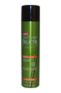 Fructis Sleek & Shine Anti-Humidity Hair Spray by Garnier for Unisex - 8.25 oz Hair Spray