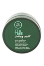 Tea Tree Shaping Cream by Paul Mitchell for Unisex - 3.0 oz Cream