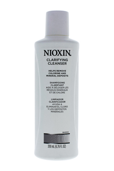 Intensive Therapy Clarifying Cleanser for Unisex Cleanser