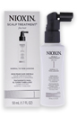 System 1 Scalp Activating Treatment For Fine Natural Normal- Thin Hair by Nioxin for Unisex - 1.7 oz Treatment