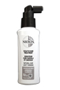 System 1 Scalp Activating Treatment For Fine Natural Normal- Thin Hair by Nioxin for Unisex - 3.4 oz Treatment