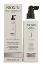 System 1 Scalp Activating Treatment For Fine Natural Normal -Thin Hair by Nioxin for Unisex - 6.8 oz Treatment
