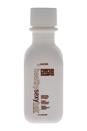 Healthy Sexy Hair Pumpkin Rehydrating Shampoo by Sexy Hair for Unisex - 2 oz Shampoo