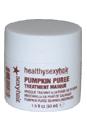 Healthy Sexy Hair Pumpkin Treatment Masque by Sexy Hair for Unisex - 1.5 oz Masque