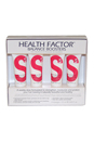 S-Factor Health Factor Balance Boosters BoxX4 by TIGI for Unisex - 4 x 0.85 oz Booster