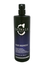 Catwalk Your Highness Elevating Shampoo by TIGI for Unisex - 25.36 oz Shampoo