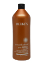 Smooth Down Conditioner by Redken for Unisex - 33.8 oz Conditioner