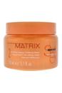 Sleek Look Smoothing Masque by Matrix for Unisex - 5.1 oz Masque