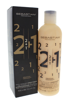 2 + 1 Daily Moisture Conditioner at Perfume WorldWide