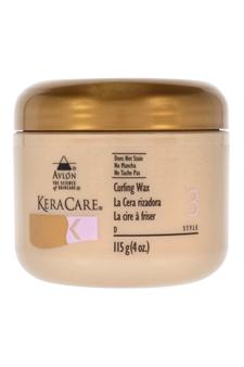 KeraCare Curling Wax