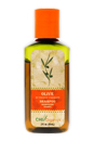 Organics Olive Nutrient Therapy Shampoo by CHI for Unisex - 2 oz Shampoo