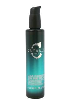 Catwalk Curl Collection Curlesque Leave in Conditioner at Perfume WorldWide
