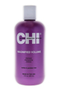 Magnified Volume Shampoo by CHI for Unisex - 12 oz Shampoo
