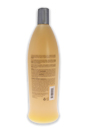 Brilliance Shampoo by Rusk for Unisex - 33.8 oz Shampoo